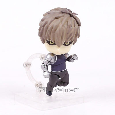 Figurine Genos 645 One Punch Man-Ultimate Manga