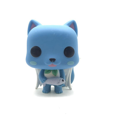 Figurine Pop Happy Fairy Tail-Ultimate Manga