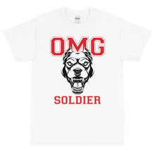 Load image into Gallery viewer, OMG Soldier T-Shirt