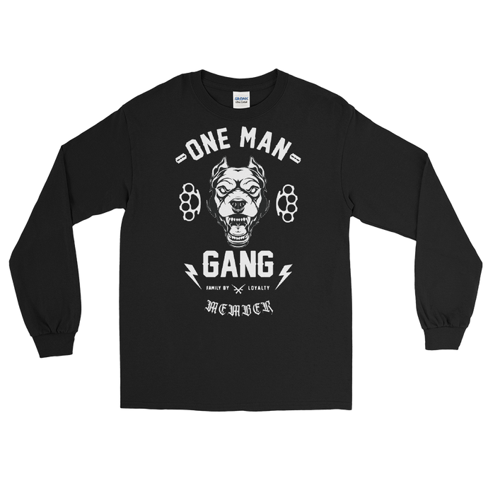 Member Long Sleeve Shirt