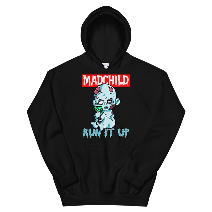 Run It Up Hoodie