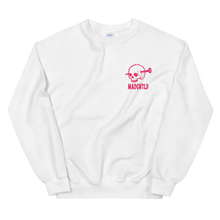 Load image into Gallery viewer, Legends Never Die Sweatshirt (White)