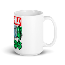 Load image into Gallery viewer, Collectors Madchild Narcos Mug