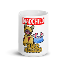Load image into Gallery viewer, Hard Headed Mug