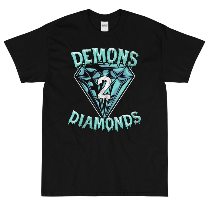 Demons 2 Diamonds T-Shirt