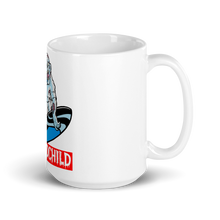 Load image into Gallery viewer, Collectors Silver Surfer Mug