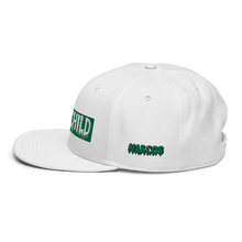 Load image into Gallery viewer, Madchild Narcos Hat (White)