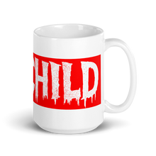 Load image into Gallery viewer, Madchild Monster Mug (Red)