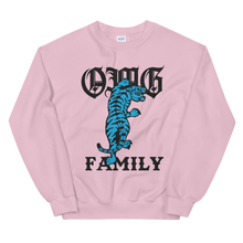 Load image into Gallery viewer, OMG Family Sweatshirt
