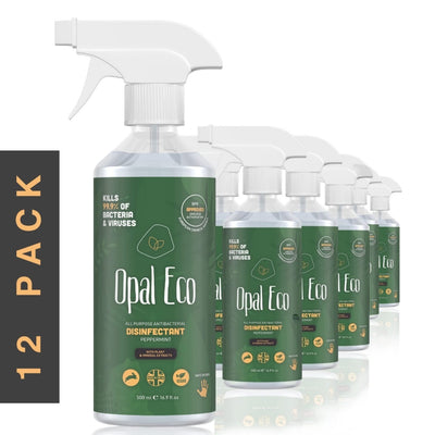 All-Purpose Antibacterial Disinfectant - 12x 500ml