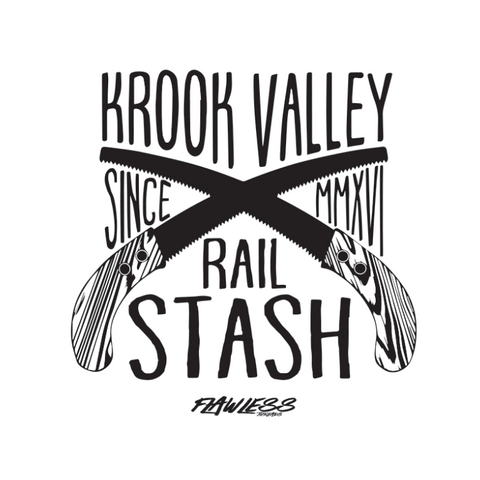 Krook Valley