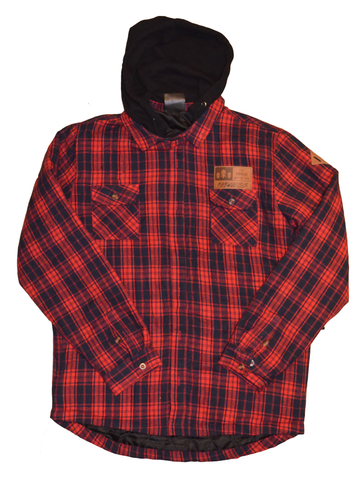 Mens | Insulated Flannel