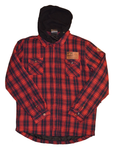 Womens | Insulated Flannel