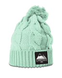 Knit Beanie | Mountains