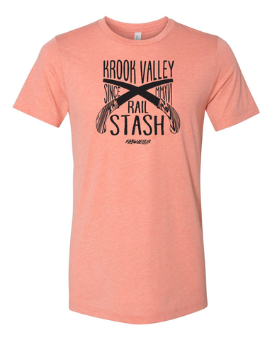 Mens | Tee | Krook Valley