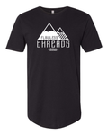 Mens | Long Tee | Mountains
