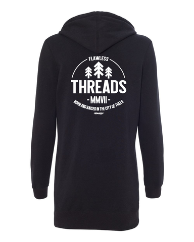 Womens | Long Sweater | Threads