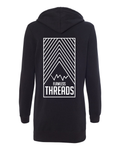 Womens | Long Sweater | Trippy