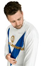 Load image into Gallery viewer, 2003-2004 Brescia away long sleeve retro replica football shirt