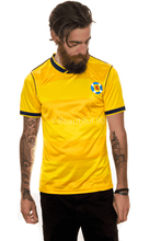 Load image into Gallery viewer, 1986 Scotland away replica retro football shirt