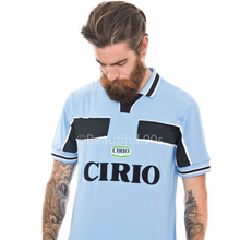 Load image into Gallery viewer, 1999-2000 Lazio Nedved Veron home replica retro football shirt