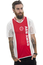 Load image into Gallery viewer, 2004-2005 Amsterdam home ABN AMRO replica retro football shirt