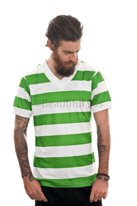 1980 Celtic home replica retro football shirt
