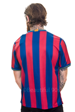 Load image into Gallery viewer, 2009-2010 Barcelona home replica retro football shirt