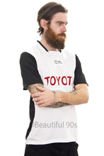 Load image into Gallery viewer, 2003-2004 Valencia replica retro football shirt