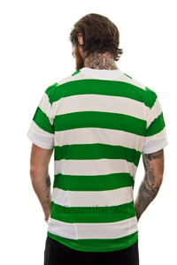2005-2006 Celtic home replica retro football shirt