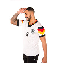 Load image into Gallery viewer, 1992 Germany home replica retro football shirt