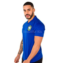 Load image into Gallery viewer, 1957 Brazil Away replica football shirt