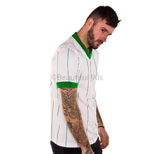 Load image into Gallery viewer, 1982-1984 Celtic white replica retro football shirt