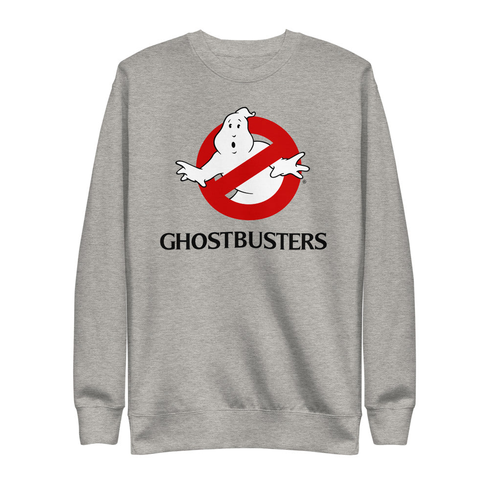 Ghostbusters | Fleece Pullover