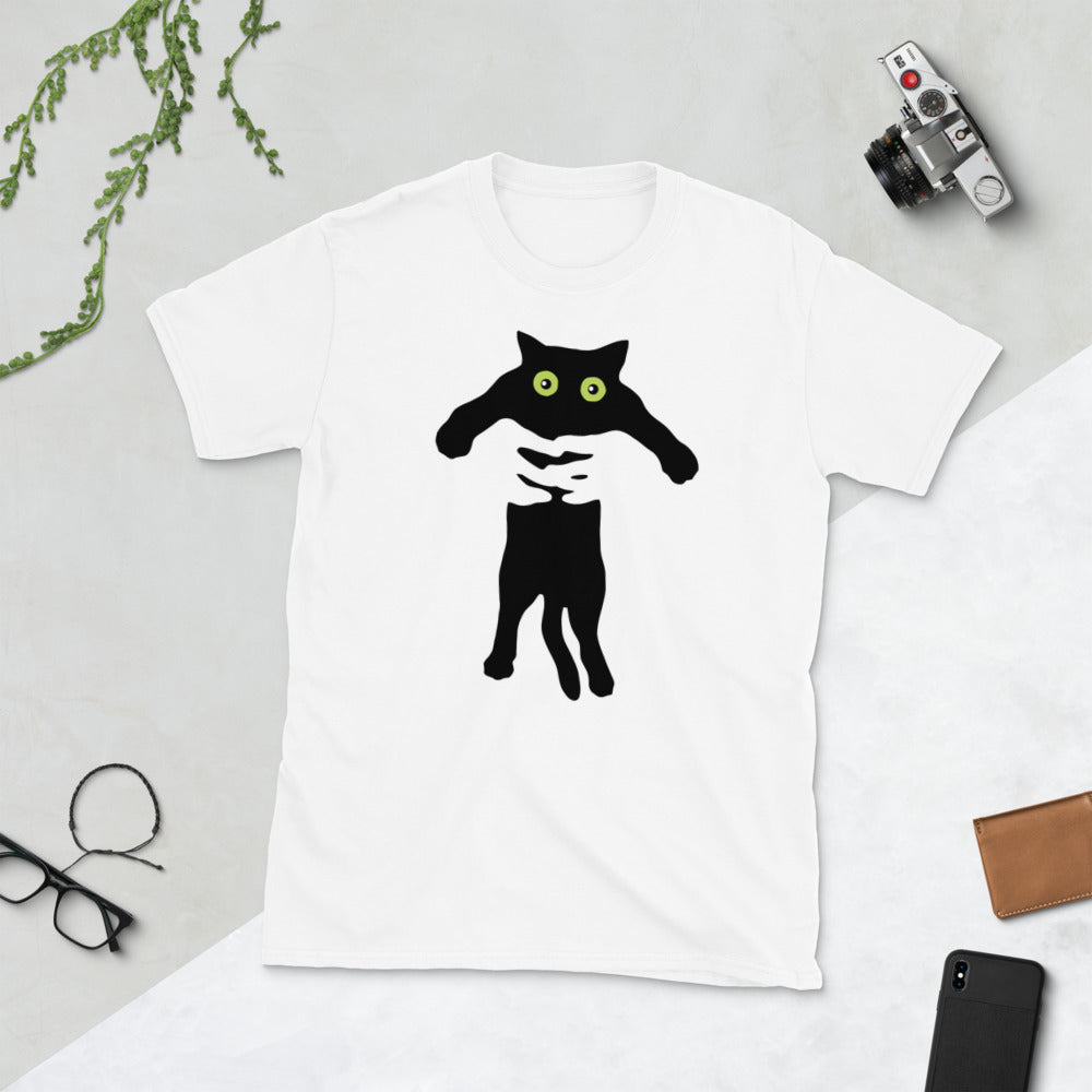 Cat Silhouette | T-Shirt
