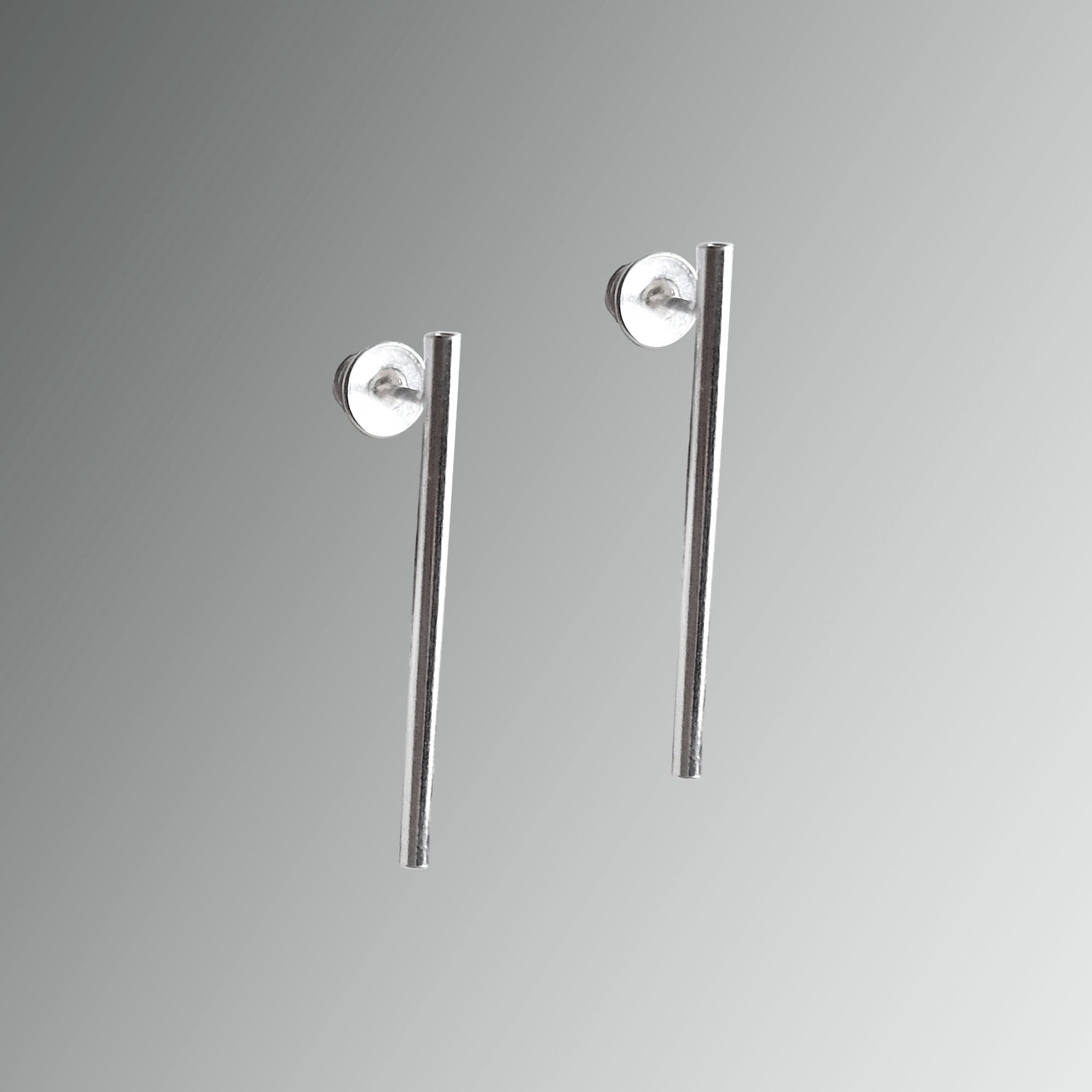 Tubular Bells Earrings