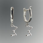 Load image into Gallery viewer, Cassiopeia Earrings