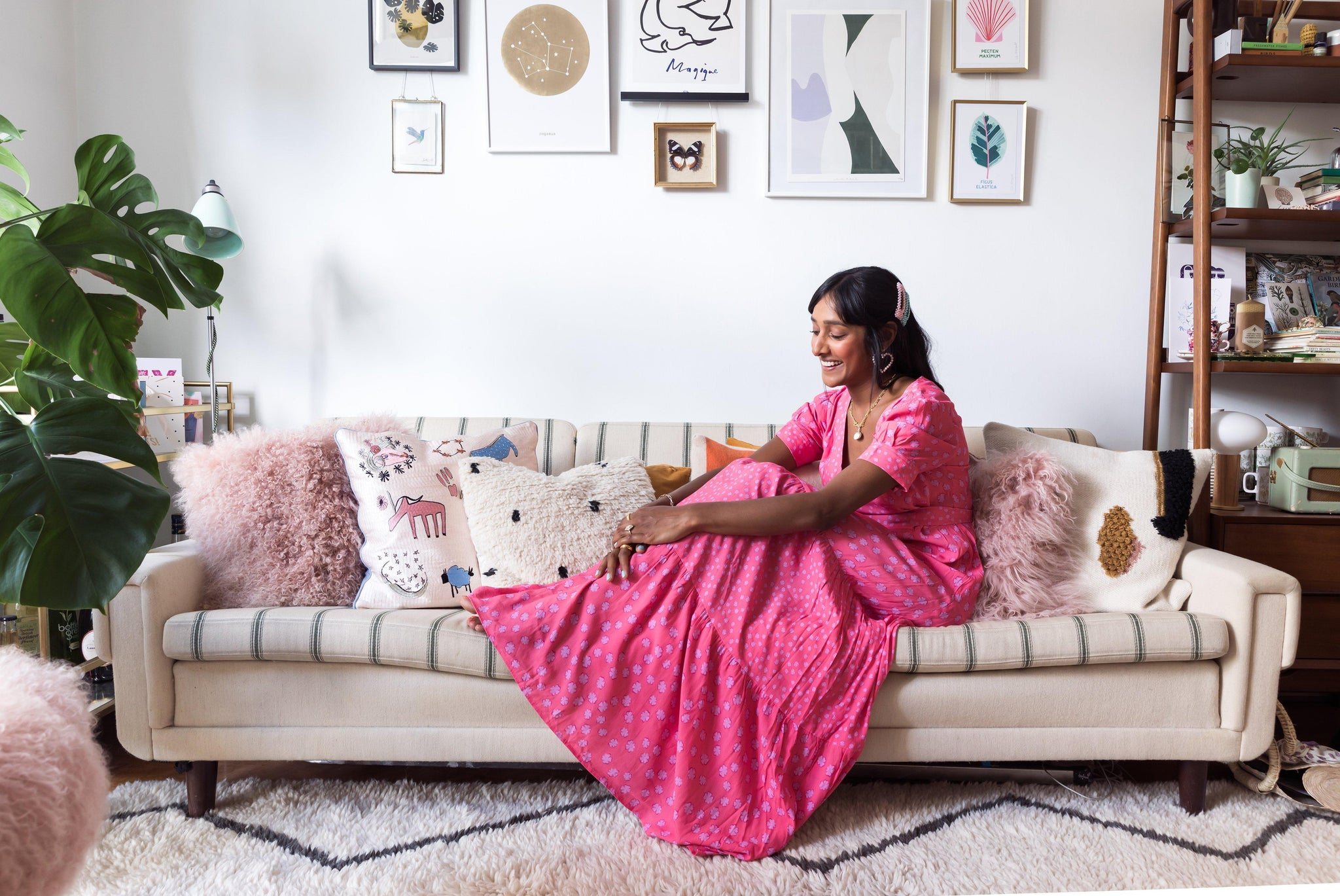 Dreamer | Yawn Meets Art Director Zeena Shah