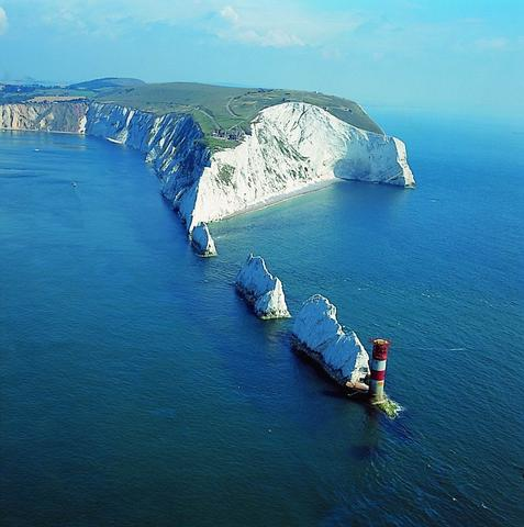 Escapes | Yawn goes to the Isle of Wight