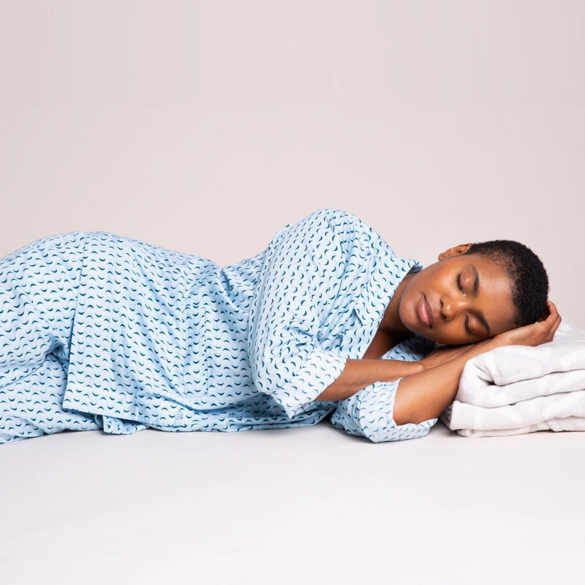 Notes from Yawn | Five tips for a great night's sleep