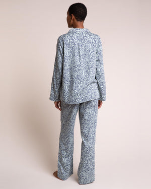 Bums and Roses Organic Pyjama Set PJ Sets Yawn