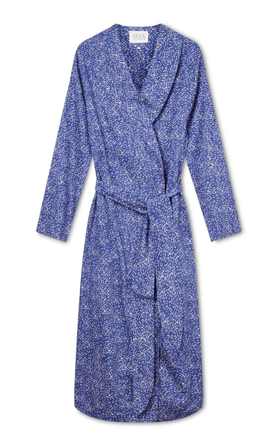 Calm Waters Dressing Gown Sale Yawn
