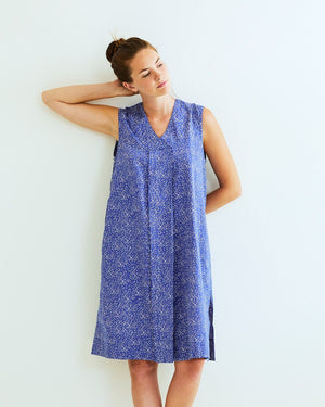 Calm Waters Nightdress Sale Yawn