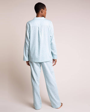 Drift Organic Pyjama Set PJ Sets Yawn