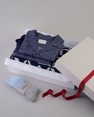 Float Away - Luxury Gift Box Gift set Yawn