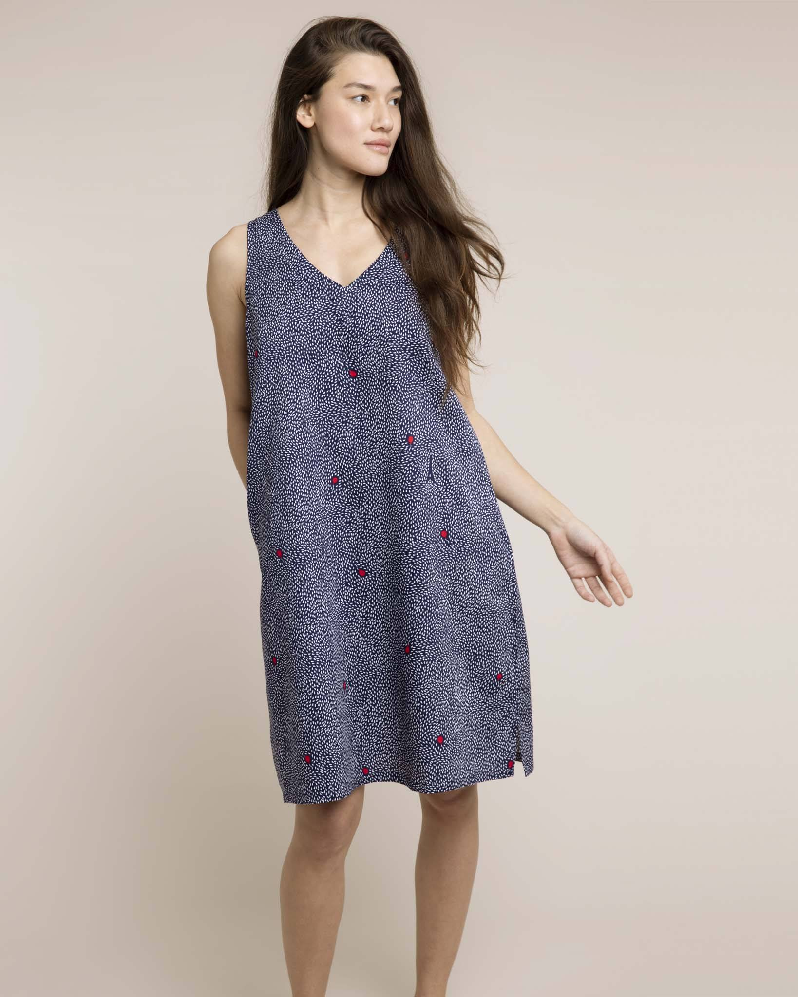 Float Away Nightie Nightdress Yawn
