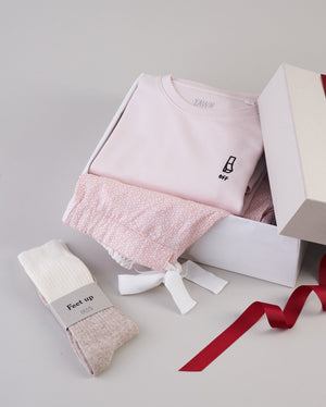 House of Cards - Lounging Gift Box Gift set Yawn