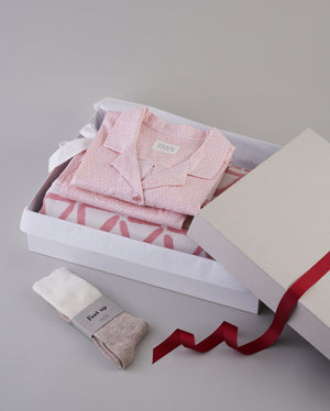 House of Cards - Luxury Gift Box Gift set Yawn