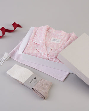 House of Cards - Nightshirt Gift Box Gift set Yawn