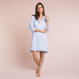 Lovebirds - Nightshirt Gift Box Gift set Yawn
